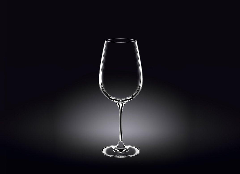 Набор бокалов для вина 580 мл 2 шт (фирменная коробка)