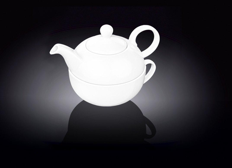 Заварочный чайник Wilmax 1350 мл (фирменная коробка)