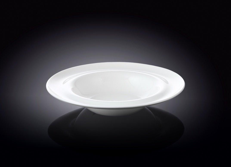 Тарелка глубокая Wilmax 25,5 см
