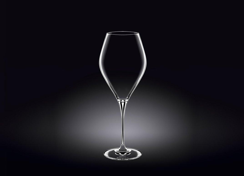 Набор бокалов для вина 540 мл 2 шт (фирменная коробка)