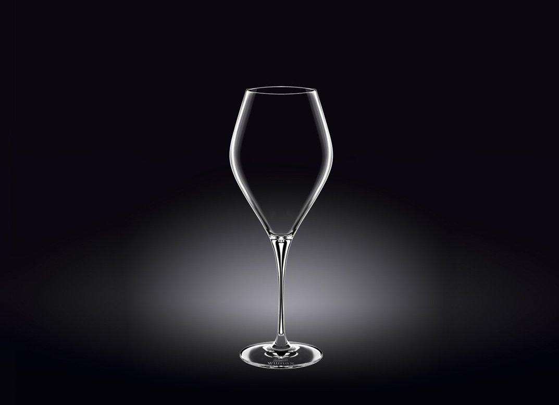Набор бокалов для вина 420 мл 2 шт (фирменная коробка)
