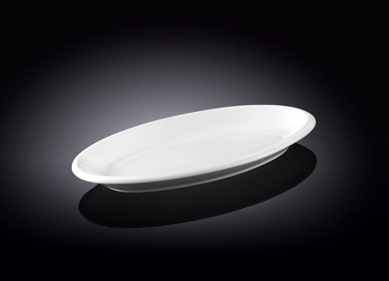Блюдо Wilmax овальное  30,5 см