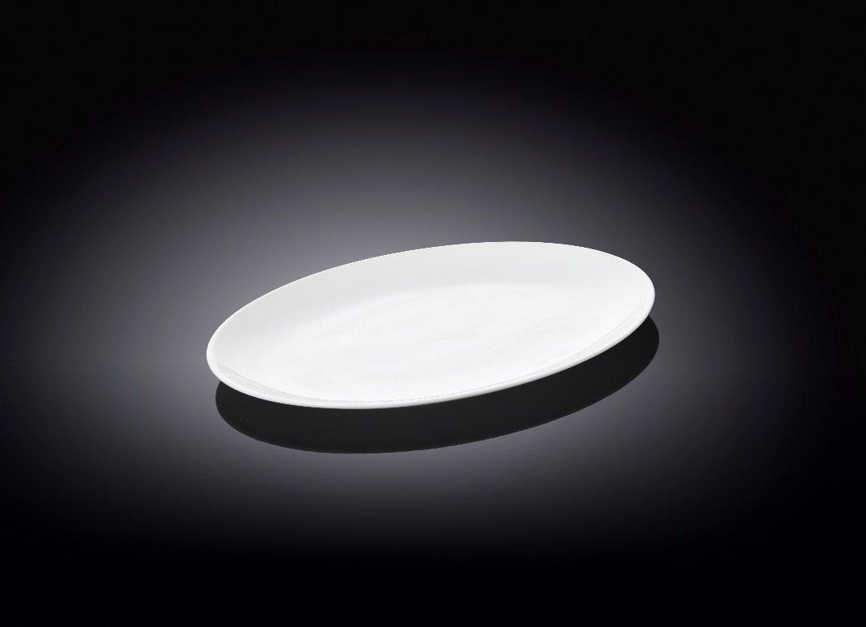 Блюдо Wilmax овальное  20 см