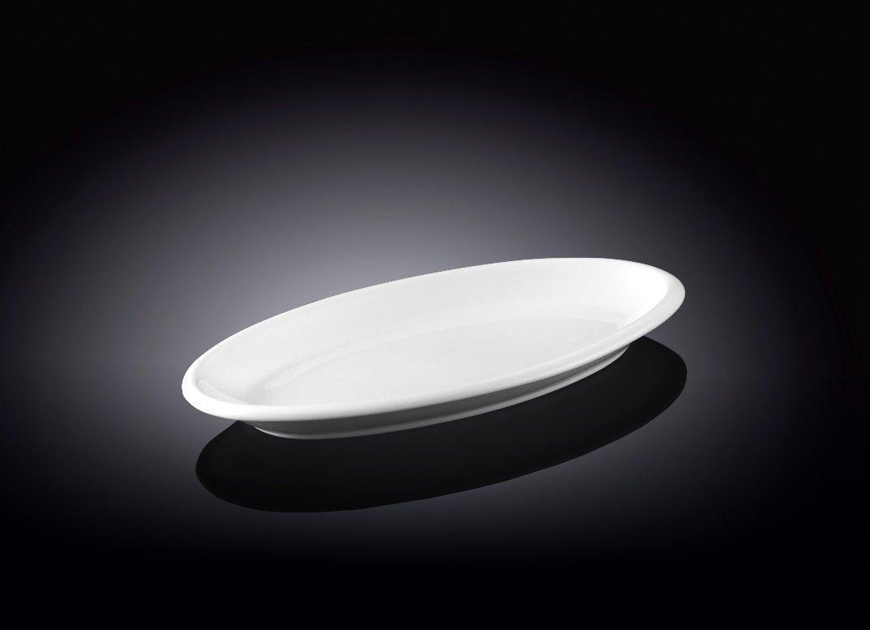 Блюдо Wilmax овальное  26 см