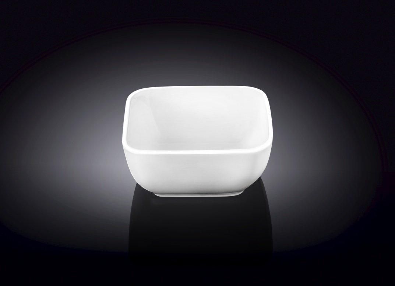 Емкость для закусок Wilmax 7,5*7,5 см