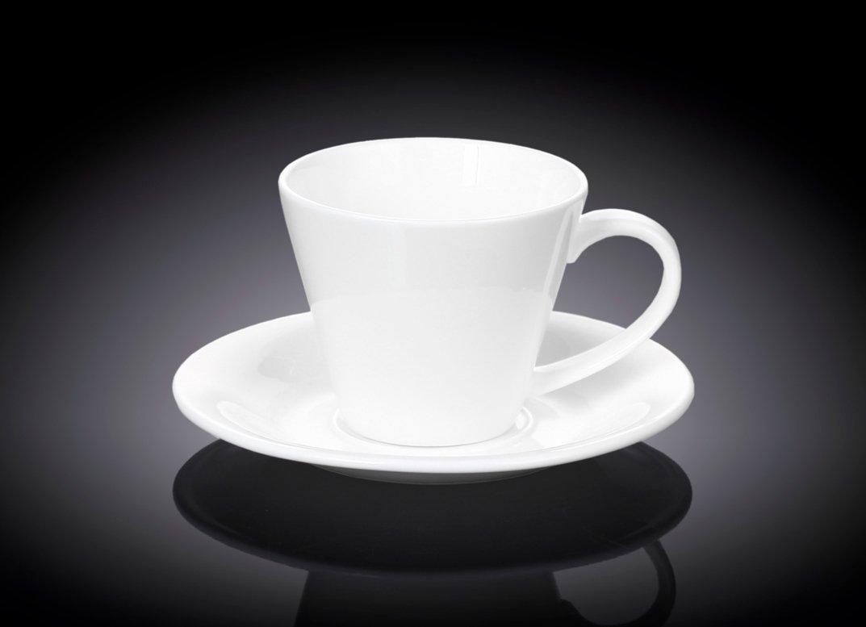 Чайная пара 180 мл Wilmax