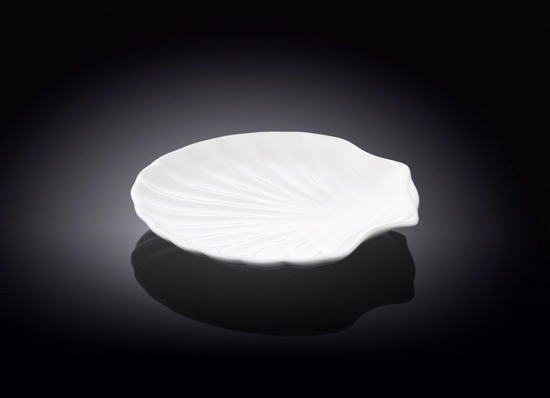 Блюдо-ракушка Wilmax 18 см