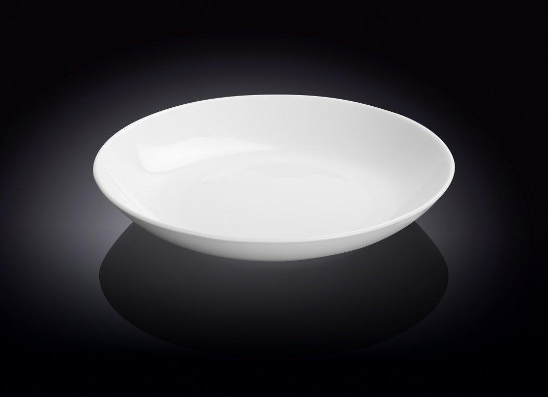 Блюдо круглое WIlmax глубокое 30,5 см