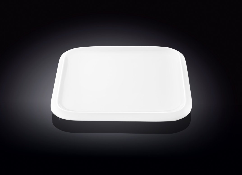 Блюдо Wilmax квадратное 31 см