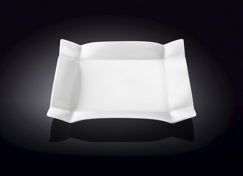 Блюдо Wilmax квадратное 29 см*29 см