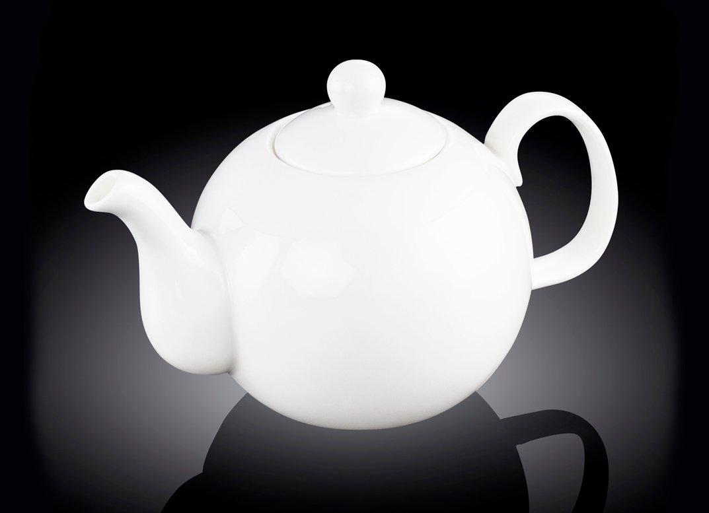 Заварочный чайник 1350 мл Wilmax в цветной упаковке