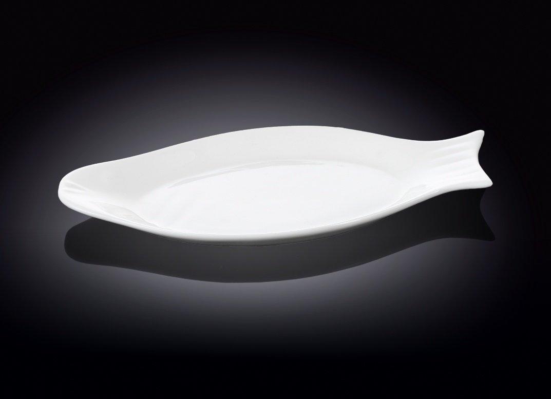 Блюдо Wilmax д/рыбы 46 см