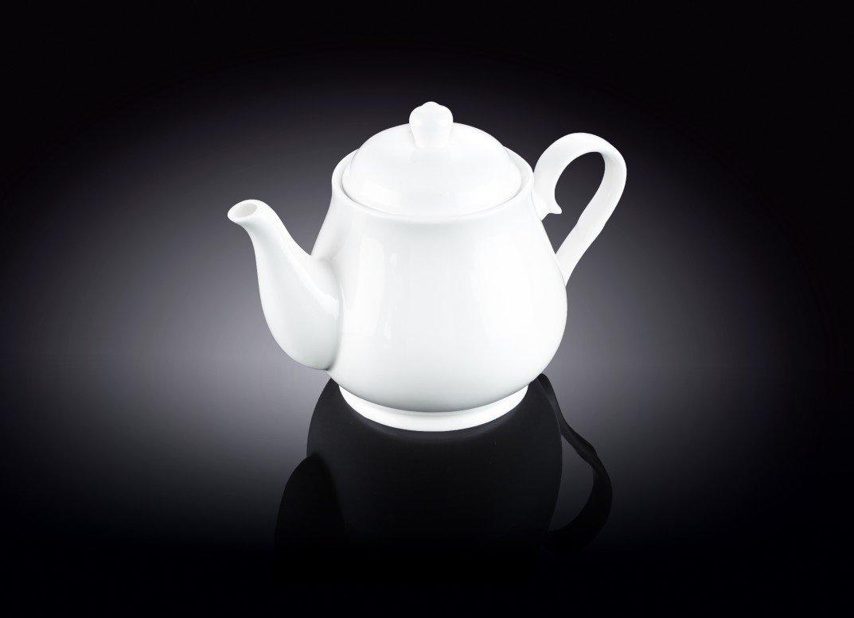Заварочный чайник Wilmax 850 мл  (фирменная коробка)