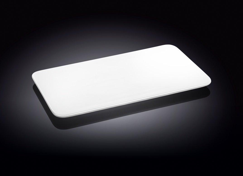 Блюдо Wilmax плоское 30 см*19 см