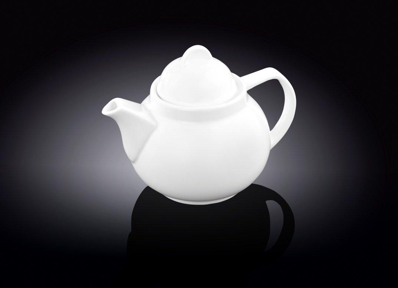 Заварочный чайник Wilmax 420 мл  (фирменная коробка)