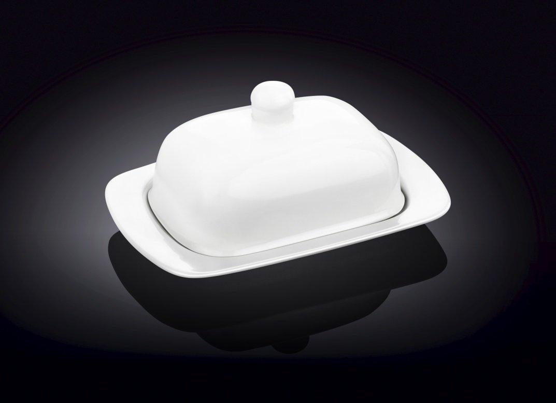 Масленка Wilmax 19 * 12.5 * 8.5 см  (фирменная коробка)