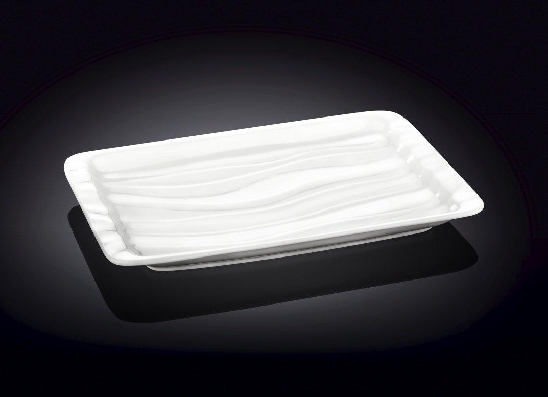 """Блюдо Wilmax 26,5см*16,5 см  """"JAPANESE STYLE"""""""