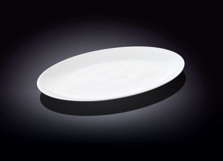 Блюдо Wilmax овальное  36 см