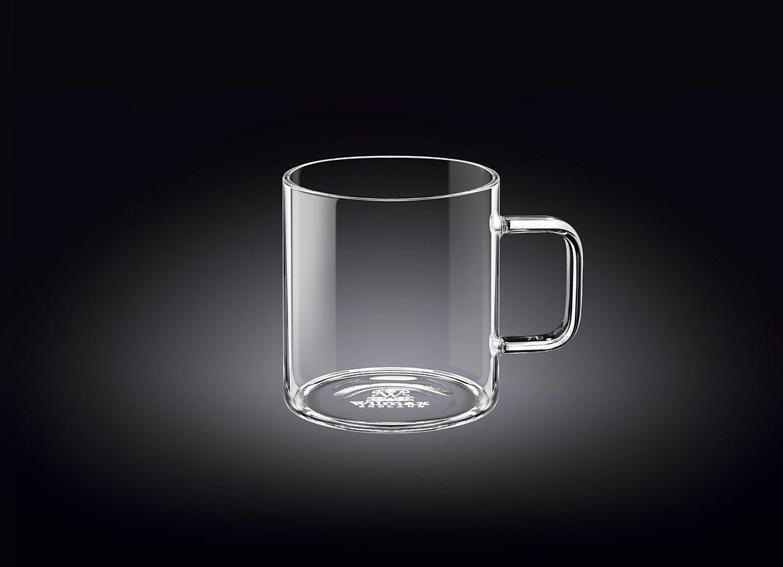 Чашка Wilmax Thermo Glass 160 мл