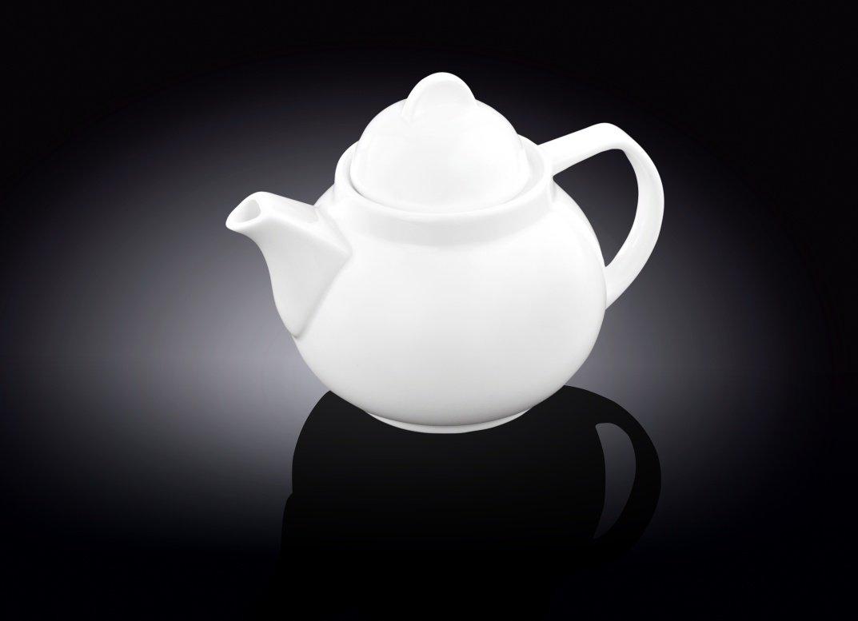 Заварочный чайник Wilmax 750 мл  (фирменная коробка)