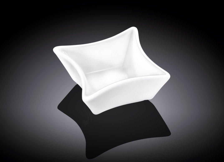 Емкость для закусок Wilmax 4,5 х 4,5 см