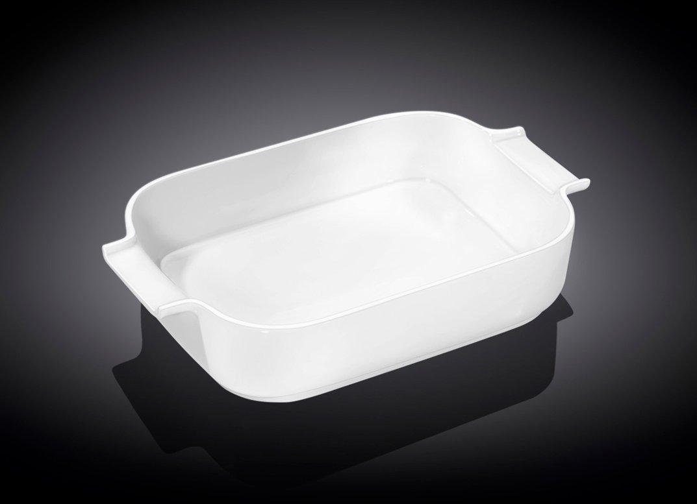 Форма для запекания 34*21,5*7 см 2560 мл Andy Chef Wilmax с ручками в цв. коробке