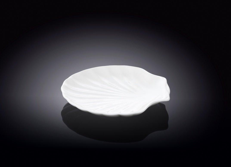 Блюдо-ракушка Wilmax  13 см