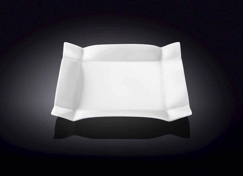 Тарелка обеденная Wilmax 25 см*25 см