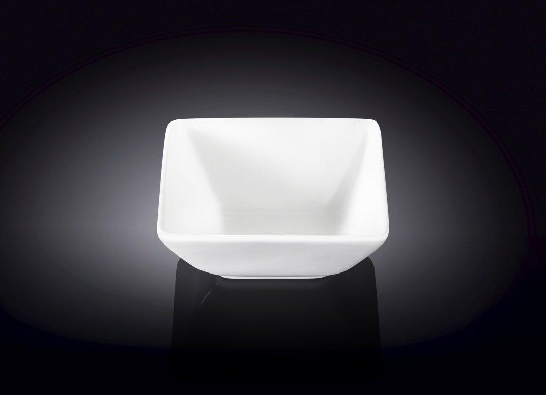 Емкость для закусок Wilmax 10 см* 9.5 см* 5 см