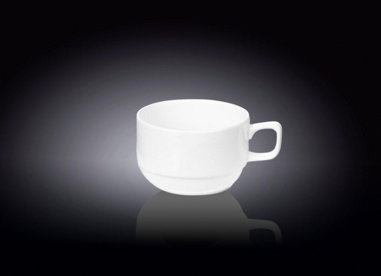 Чашка для чая Wilmax 220 мл