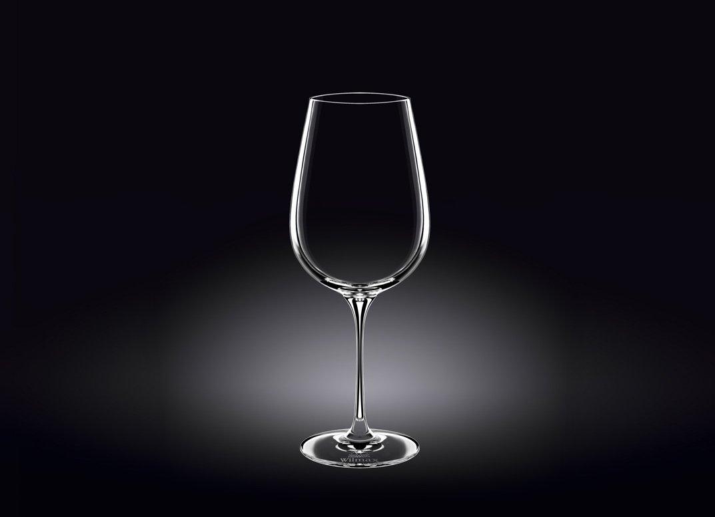 Набор бокалов для вина 700 мл 2 шт (фирменная коробка)