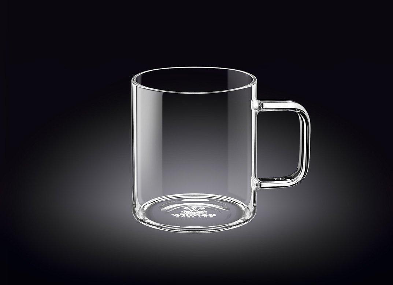 Чашка Wilmax Thermo Glass 250 мл