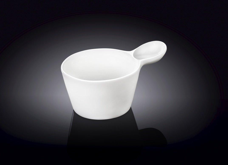 Емкость для закусок и десерта WIlmax 10 * 7 * 4 см