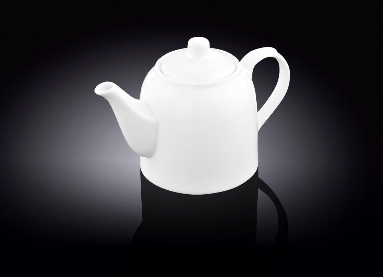 Заварочный чайник Wilmax 900 мл  (фирменная коробка)