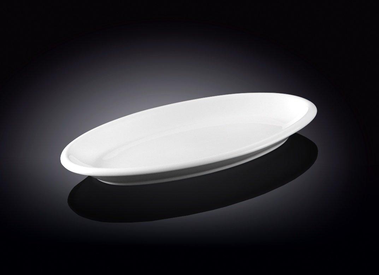 Блюдо Wilmax овальное  36,5 см