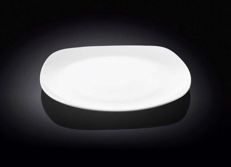 Блюдо 29,5 см Wilmax квадратное