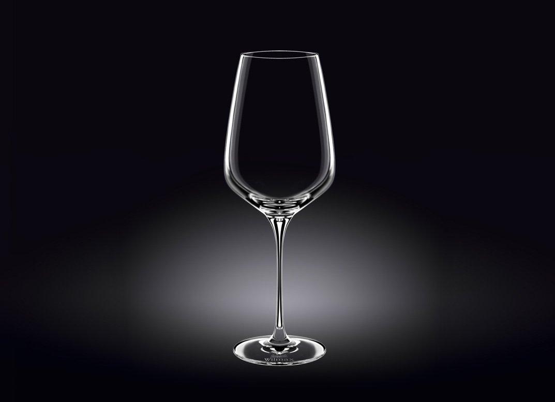 Набор бокалов для вина 780 мл 2 шт (фирменная коробка)